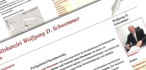 Anwaltskanzlei Wolfgang Schwemmer; Bayreuth