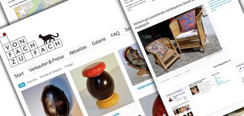 Galerie Fach zu Fach | Shop in Berlin