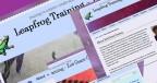 Leapfrog Training – Zoë Grace Cozens